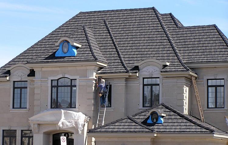 Metal Roofing Contractors Mississauga Brampton Etobicoke