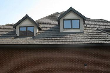 Metal Roofing Photo Gallery